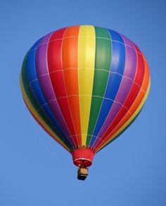 montgolfiere -