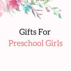 29 Best Gifts For Preschool Girls Images On Pinterest In 2019 Xmas