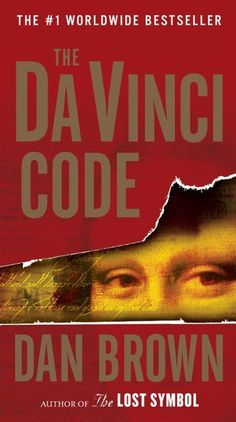10/20/2013: The Da Vinci Code by Dan Brown