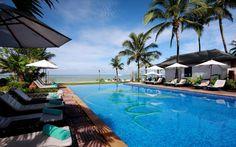 La Flora Resort and Spa Khao Lak.