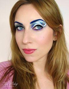 Сказочный макияж
