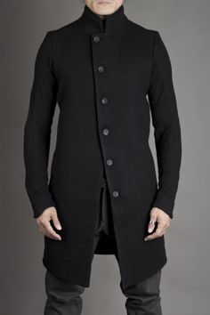 Devoa Coat OCT-KWJ