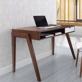 Found it at AllModern - Linea Writing Desk