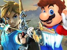 Usa News And World News Headlings Video Game Reviews, Video Game News, Video Games, Review Games, Daily Video, Story Video, News Source, Usa News, Princess Zelda