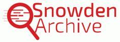 Snowden-Archive