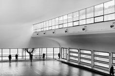 Casa Experimental del Balilla, Luigi Moretti, 1934-6