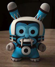 Dr. Morbito: Art Toy mexicano. - Cultura Colectiva - Cultura Colectiva