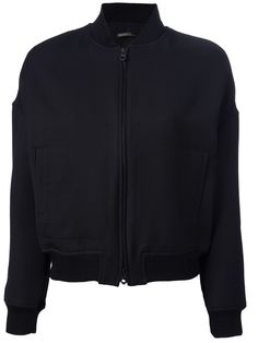 No longer just for the gym, shop designer sports jackets for women. Look for brands such as P. Sports Jacket, Sports Women, Designing Women, Jackets For Women, Bomber Jacket, My Style, Classic, Cravings, Shopping