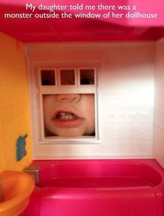 Kids Doing Weird Things (20 Photos)   Funsterz.com - Amazing Videos, Amazing Funny Pictures, Crazy Videos, Funny Photos