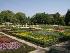 City Balchik Bulgaria. http://www.holidaysaccommodations.com/property/951/overview #Balchik #Travel #Hotel #Bulgaria
