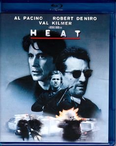 """""""HEAT""""...It's the Mob, It's Pacino, DeNiro & Kilmer...When Cocaine Gets In the Way of """"Business,"""" Things Can Get Heated!!  Great, Great Movie....Cannot Say Enough About This Film!!"""