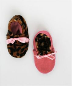 Top 10 Adorable DIY Baby Booties