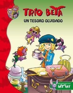 Un tesoro olvidado (Trío Beta 7) (Spanish Edition) by Roberto Pavanello, http://smile.amazon.com/dp/B00HVJLLQK/ref=cm_sw_r_pi_dp_cepfvb0AQWWSG
