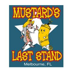 Mustard's Last StandLocation: Melbourne, FL