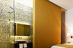Hospitality | Boutique Hotel Bedroom | Barbados