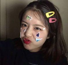 Pretty Korean Girls, Cute Korean Girl, Pretty Asian, Asian Girl, Cute Kawaii Girl, Cute Girl Face, Baby Pink Aesthetic, Aesthetic Girl, Ulzzang Korean Girl