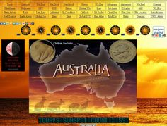 weather forecast in australia