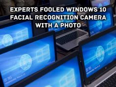 """#tech #technology #news #breakingnewshttps://goo.gl/t9DQGX """"Researchers at the German IT Security company SySS GmbH successfully fooled theWindows 10facial recognition system by using a printed photo of the user's face. Their spoofing efforts werepublishedon the cybersecurity site Seclists on Dec. 18. The cybersecurity experts bypassed Windows Hello  which is Microsoft's password-free security software  on both a Dell and Microsoft laptop running different versions of Windows 10 which is…"""