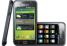 """The Samsung Galaxy S is a """"beast"""" of a smartphone, which it has to be to beat out its only real competition, any of the HTC Android smartphones."""