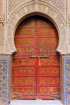 Entr�e marocaine photo