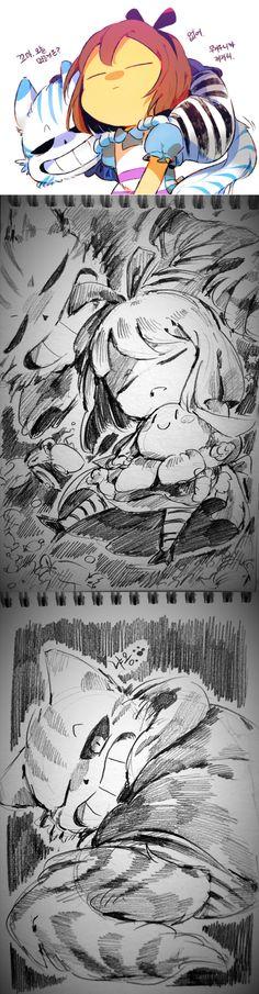 Wonderland by Onieon on DeviantArt