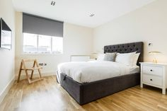 2 bedroom home in the West of London, with amazing views