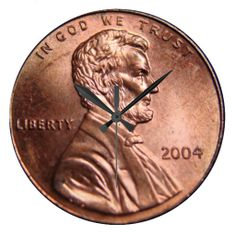 =>Sale on          Giant penny coin clock           Giant penny coin clock so please read the important details before your purchasing anyway here is the best buyReview          Giant penny coin clock please follow the link to see fully reviews...Cleck Hot Deals >>> http://www.zazzle.com/giant_penny_coin_clock-256307074259958911?rf=238627982471231924&zbar=1&tc=terrest