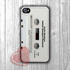 Arctic Monkeys hellcat spangled shalalala retro cassette -dtw for iPhone 4/4S/5/5S/5C/6/ 6 ,samsung S3/S4/S5,samsung note 3/4