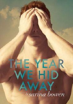 Okładka książki The Year We Hid Away