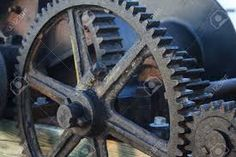 Image result for antique gears