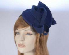 43 Best Winter Fashion Hats and Fascinators images  16e47d54df9