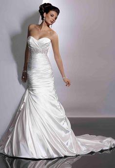 Maggie Sotero - Adorae Bridal Gown