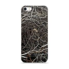 Twig Birds Nest iPhone 5/5s/Se 6/6s 6/6s Plus Case