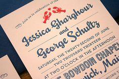 1x1.trans Jessica + Georges Travel Inspired Maine Wedding Invitations