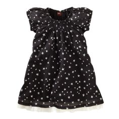 Seeing Stars party dress | Tea Collection.