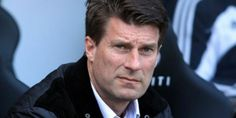 Laudrup rules himself out of Spurs job