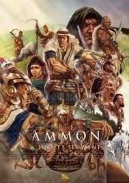 Ammon One Of The Sons Mosiah Who With Alma Younger Persecuted