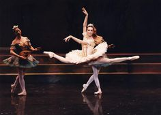 The one and only.. Sylvie Guillem.