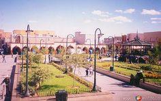 Fotos de Ciudad Juárez, Chihuahua, México: Plaza de Armas