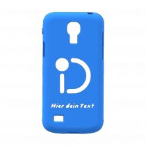 Samsung Galaxy S4 mini Handycase ausgestanzt (29,80 € )