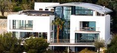 Astonishing Luxury Villa in St Jean Cap Ferrat on the French Riviera