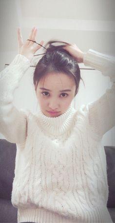 白 の画像|ももいろクローバーZ 百田夏菜子 オフィシャルブログ 「でこちゃん日記」 Powered by Ameba