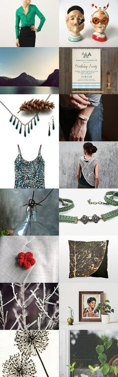 October by XenaStyle on Etsy--Pinned with TreasuryPin.com