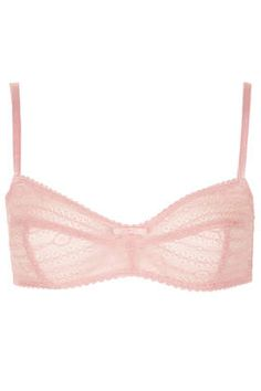 Lace Soft Bra