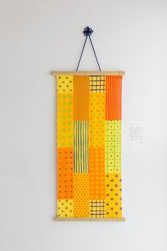 Tenugui Towel of Isse Cotton/ Early Summer $14.95