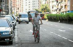 Consejos circular en bici por ciudad