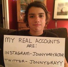 Jonny Gray