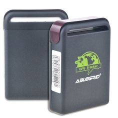 ABLEGRID® RealTime GPS Tracker GSM GPRS System Vehicle Tracking Device TK102 Mini Spy