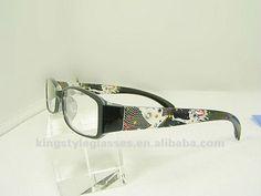 bad7ff3b81 Las 8 mejores imágenes de gafas | Eyeglasses, Sunglasses y Black
