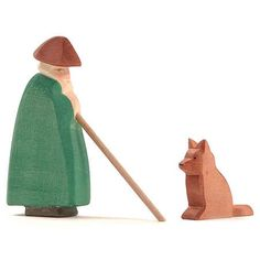 Shepherd with Dog (Ostheimer) $36.40